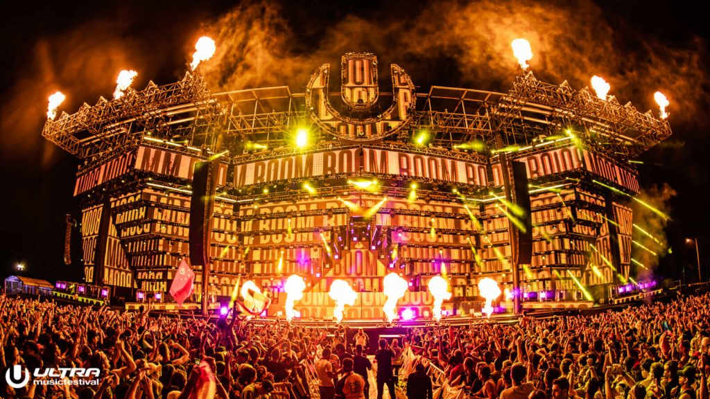 Ultra Festival 2020.Ultra Music Festival Announces 2020 Dates World Music Events